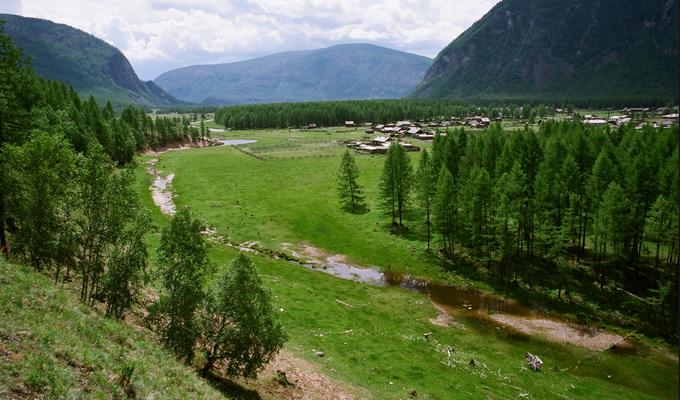 С августа туристы в составе групп смогут посетить Тофаларию и Нижнеудинский район