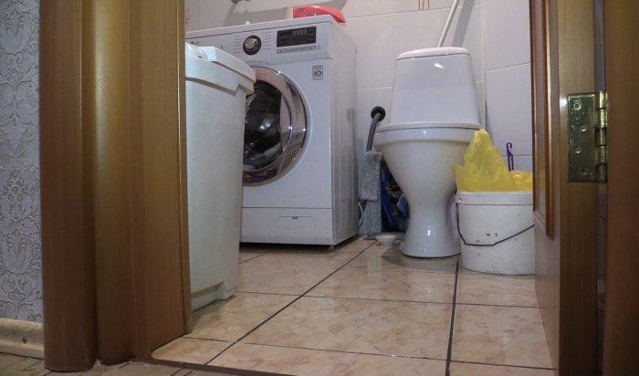 Квартиру жителя Иркутска затопило нечистотами из-за заваренной канализации