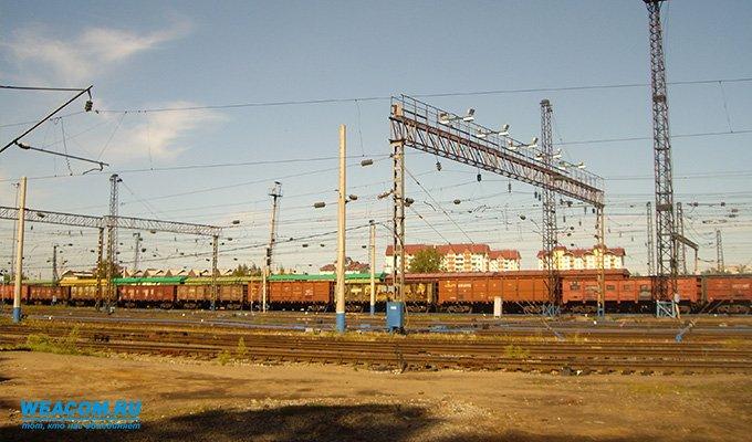 В Иркутске на железнодорожных путях погибла 14-летняя школьница
