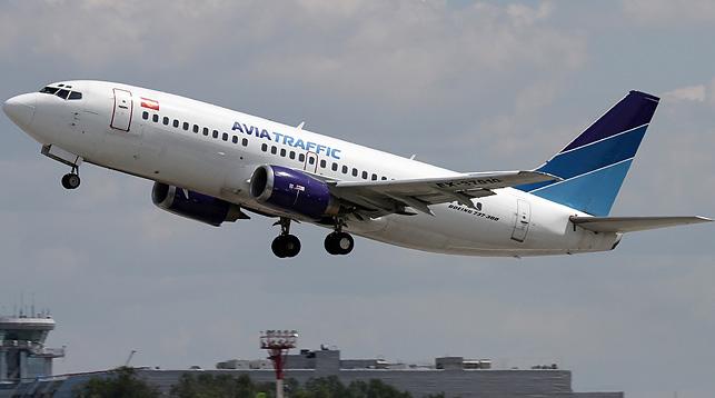 С 14 июля запустили прямой авиарейс Иркутск-Бишкек