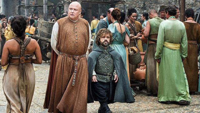 Сериал «Игра престолов» вновь стал лидером почислу номинаций на«Эмми»