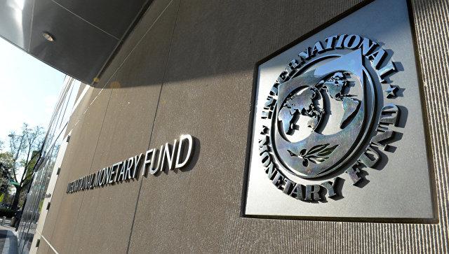 МВФ учтет долг Украины перед Россией при выделении транша помощи