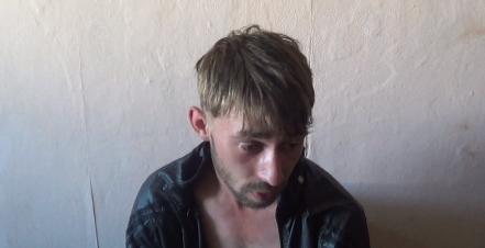 В Иркутске задержан подозреваемый в ограблении кафе на улице Лермонтова
