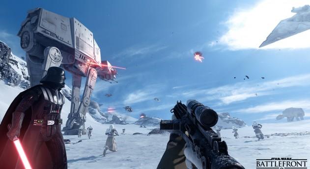 Дополнение «Звезда Смерти» для Star Wars: Battlefront выйдетосенью