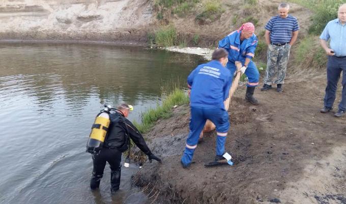 14-летний школьник утонул в карьере в Шелеховском районе