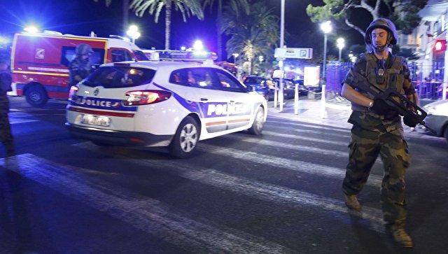 Врезультате теракта вНицце погибли десятки человек