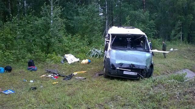 Авария содним погибшим произошла наавтодороге Р-258 «Байкал»