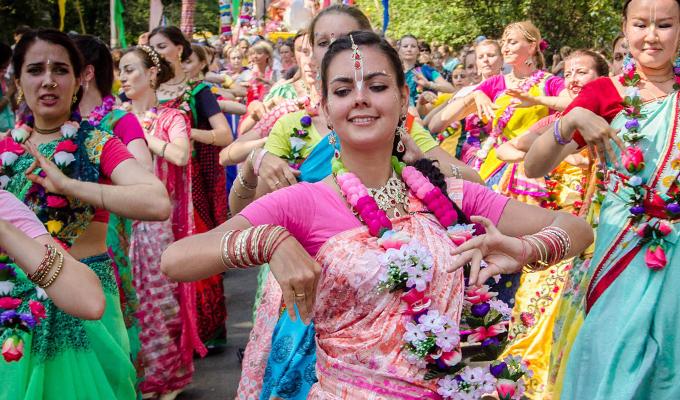День культуры Индии пройдет в Иркутске 23 июля