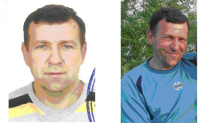 В Шелехове разыскивается без вести пропавший мужчина