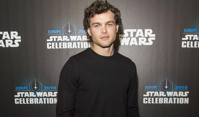 Найден актер нароль молодого Хана Соло в«Звёздных войнах»
