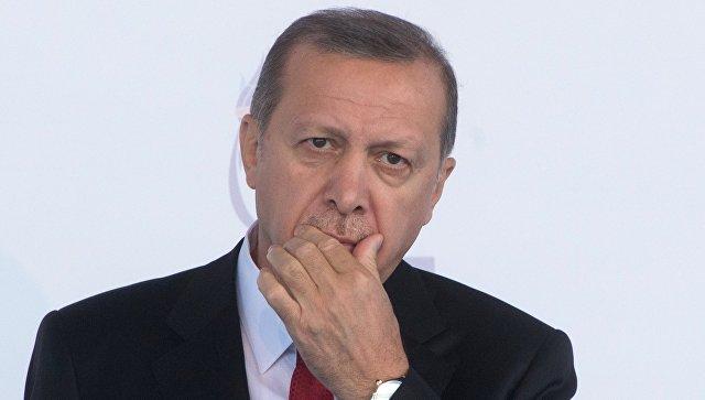 СМИ: Эрдоган «разминулся сосмертью насчитанные минуты»