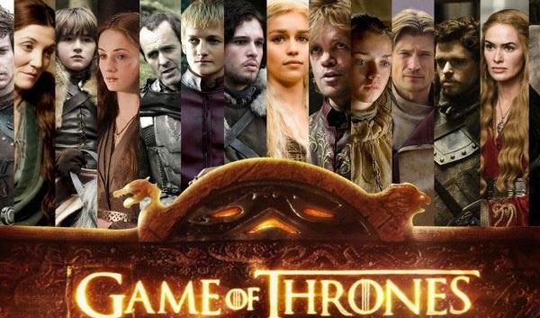 Седьмой сезон «Игры престолов» выйдет летом 2017года