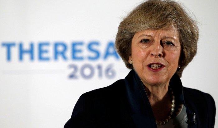 ТерезаМэй: «Готова применить ядерное оружие для защиты Британии»