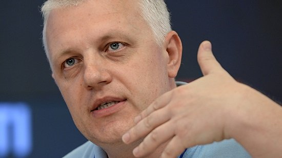 ВКиеве при взрыве автомобиля погиб журналист Павел Шеремет