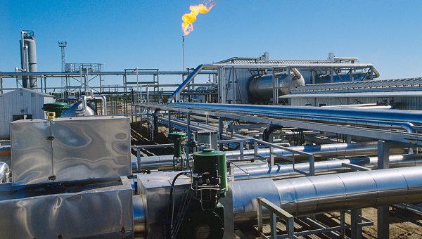 Иркутская нефтяная компания побила рекорд по суточной добыче нефти