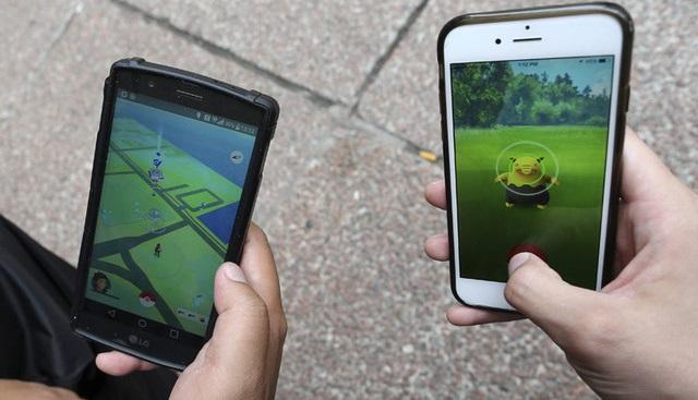 В еврейской общине и РПЦ рассказали о своем отношении к игре Pokemon Go