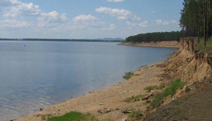 В Братском районе утонул 5-летний мальчик