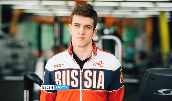 Иркутянин Алексей Брянский завоевал «золото» вфинале Кубка России поплаванию