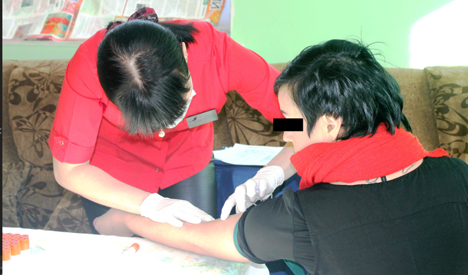 В Приангарье за полгода ВИЧ-инфекцией заразились 170 наркоманов