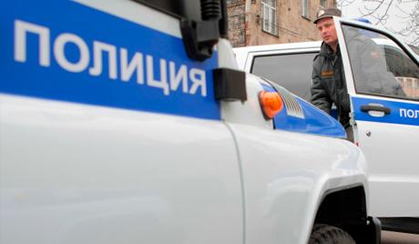 Москвич ограбил отказавшуюся знакомиться сним девушку