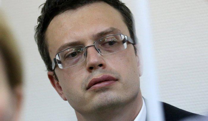 Арестованные сотрудники СКоказывали давление наглаву столичного управления