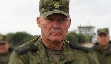 Назначен новый главнокомандующий войск вСирии