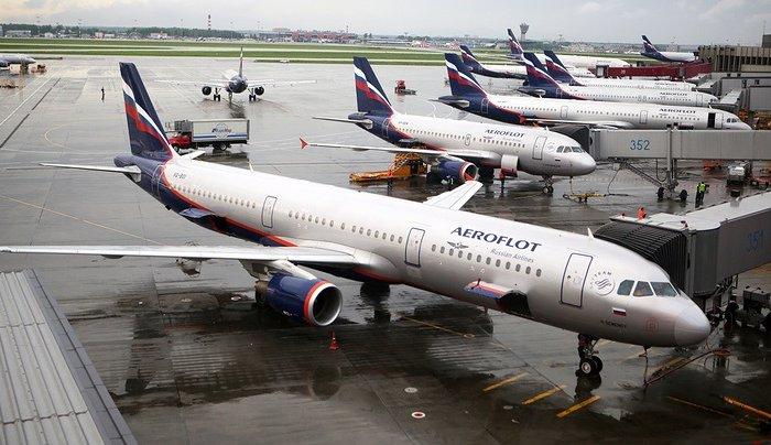 Росавиация отменила запрет нарегулярные рейсы вТурцию