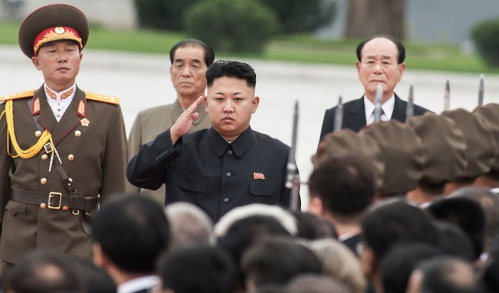 Натерритории КНДР обнаружен ранее неизвестный ядерный объект