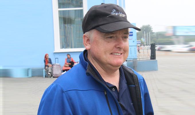 В Иркутск прибыли участники кругосветного перелета «Эпическая одиссея»