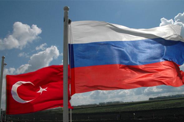 Россия решила возобновить торговые отношения с Турцией