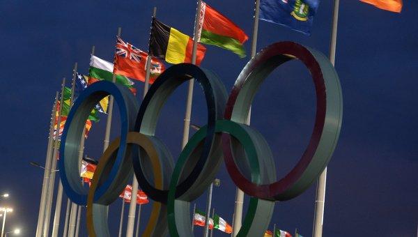 СМИ: Всю российскую сборную отстранили от участия в Олимпийских играх в Рио-де-Жанейро