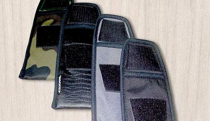 ВБелоруссии создали чехол для защиты смартфона отслежки