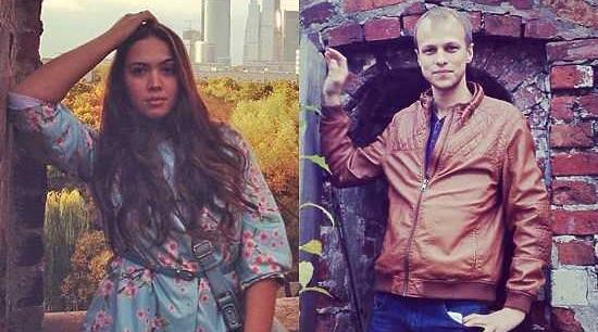 Напарковке в Москве совершено двойное убийство