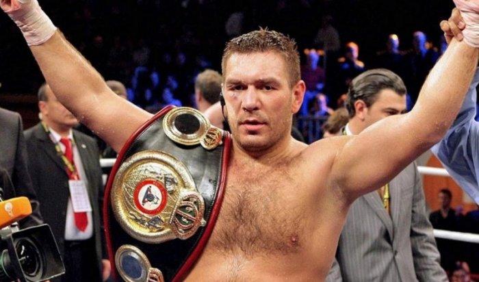 WBA лишила узбекистанского боксера Чагаева титула чемпиона мира