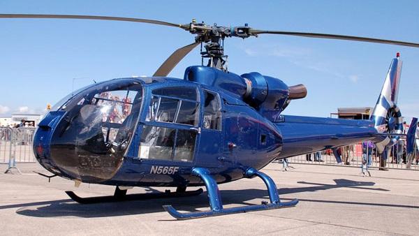 В Усть-Удинском районе в результате жесткой посадки вертолета пострадали два человека