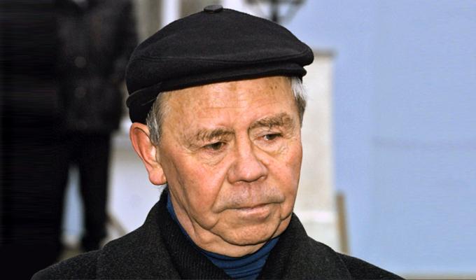 26 июля в музее истории Иркутска презентуют книгу «Валентин Распутин»