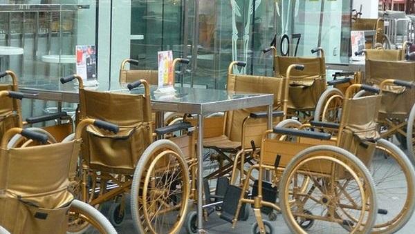 ВЯпонии мужчина зарезал 19постояльцев пансионата для инвалидов