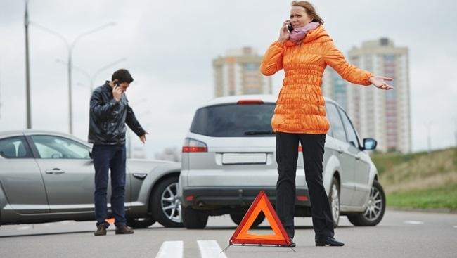 Страховщики могут неплатить поОСАГО, если им не предъявили поврежденную машину