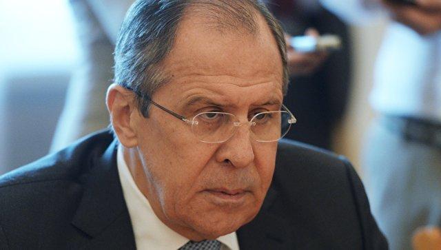 Лавров прокомментировал слухи о причастности РФ к взлому почты Демпартии