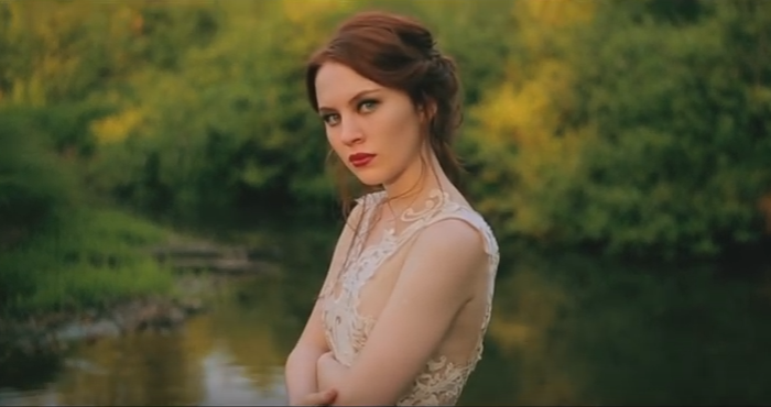 Иркутяне сняли на Байкале мистический клип о любви Lakespell