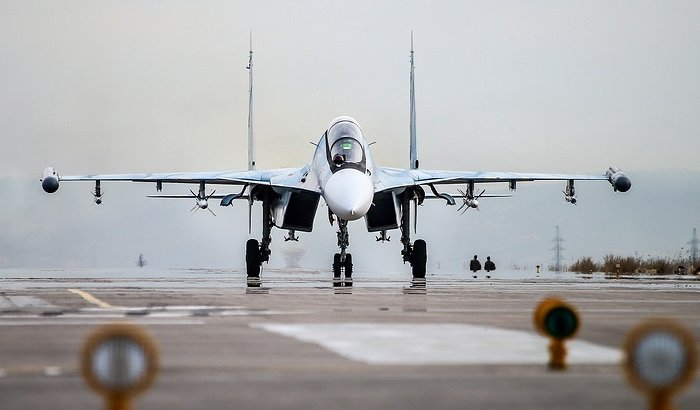 Министерство обороны Болгарии высказало претензии кроссийской авиации