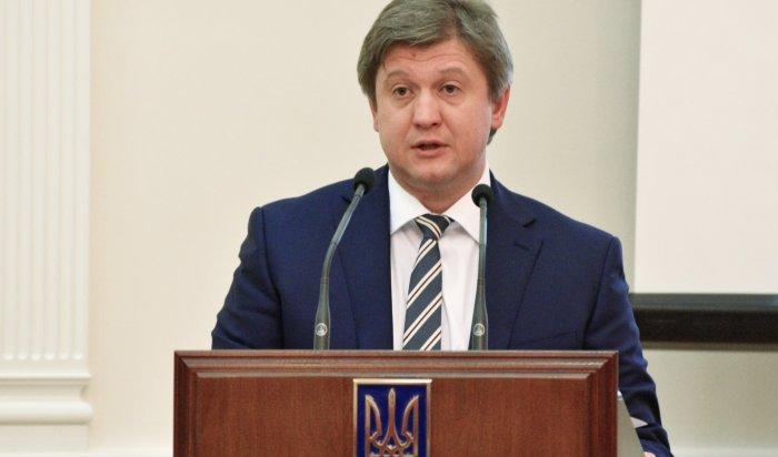 Украина несобирается возвращать России 3миллиарда долларов