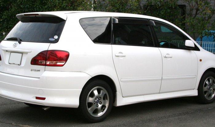 Житель Нижнеудинска рассчитался автомобилем за долг по кредиту
