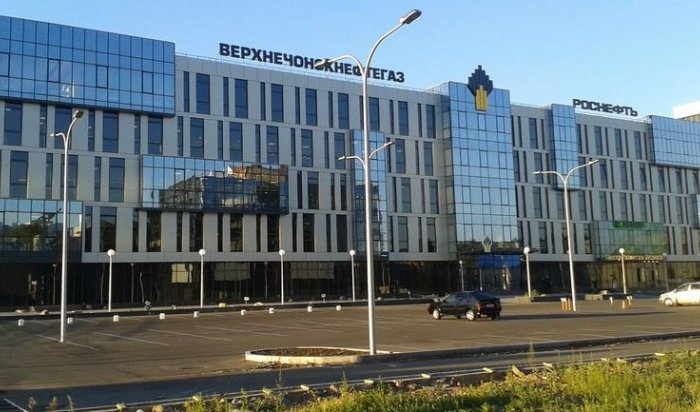 Напредприятии «Роснефти» вПриангарье произошла авария, один человек погиб