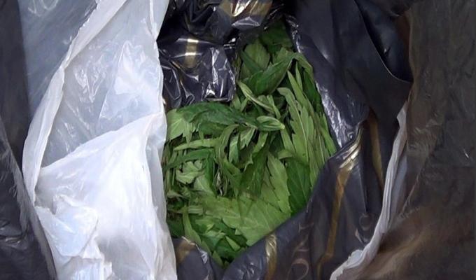 На выезде из Иркутска задержан водитель, перевозивший наркотики