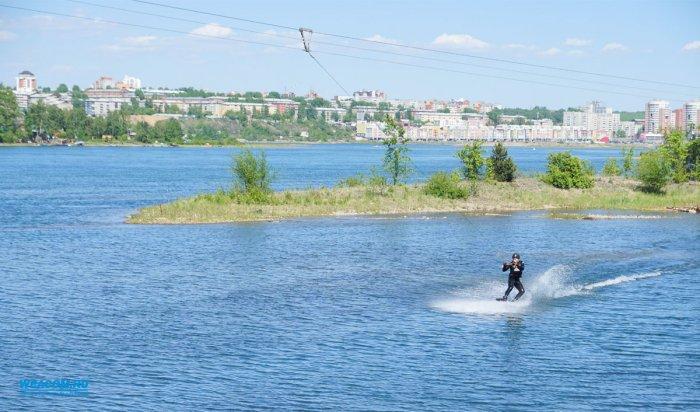 Фестиваль экстремальных видов спорта «Территория» пройдет в Иркутске 30 июля
