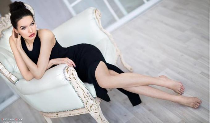 Иркутянка Кристина Мищенко стала победительницей конкурса «Миссис Вселенная»