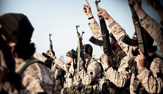 ИГИЛ опубликовало видео сугрозами вадрес России