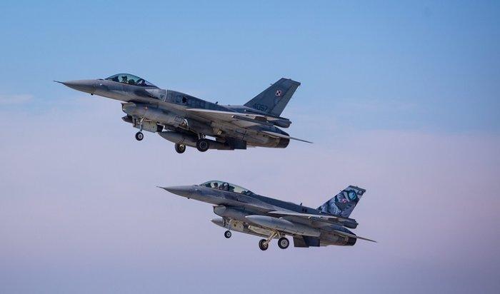 Минобороны Польши: ВВС республики перехватили российский самолет