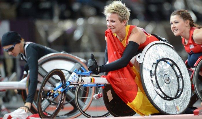 Паралимпийская чемпионка решилась наэвтаназию после Олимпиады вРио